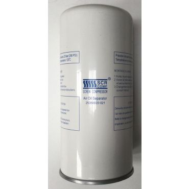 SCR10PM2 Oil Separator Kit 4000hr