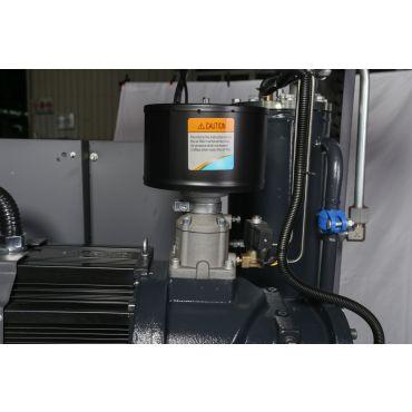Inlet Valve c/w Solenoid Models 7.5-20hp (5.5-15kw) Eco-Vari Speed