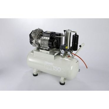 Bambi VT-(H) 150D Air Compressor