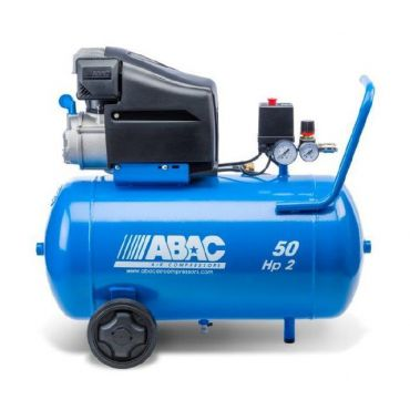 Abac Montecarlo L20 7cfm @ 8 Bar *Run off a 13 Amp supply