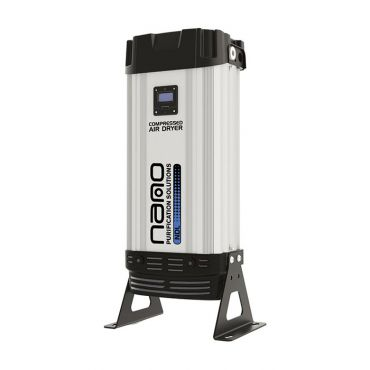 Nano NDL 120 132 cfm -40 Degrees Adsorption Dryer