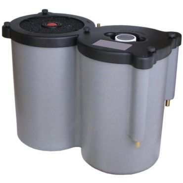 120 cfm CT 3 Oil-Water Separator for Treating Condensate