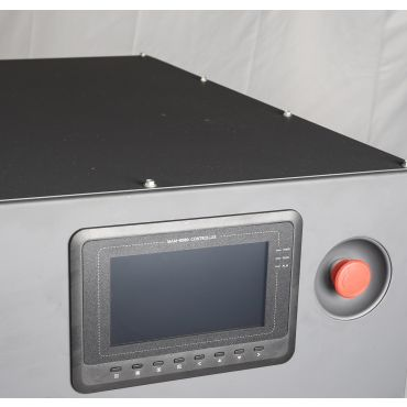 Control Panel Vari-Speed Models