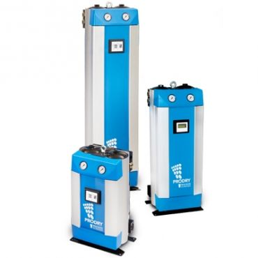Prodry PD0300 300 cfm Adsorbtion Dryer Special Order