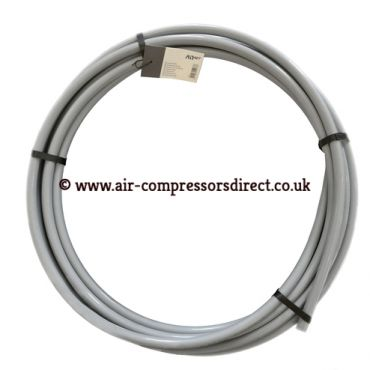 Airnet 22mm x 25m Rolled Pipe