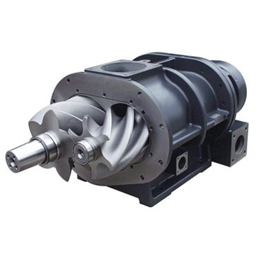 C40 Air End Complete 2.2 - 5.5kw