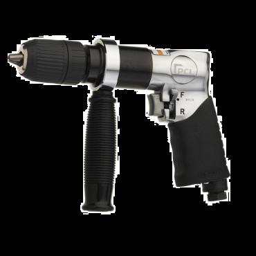 PCL APT413R 13mm Reversible drill, keyless chuck