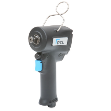 """PCL APP200 Prestige Stubby Impact Wrench 1/2"""" Drive"""