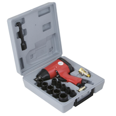 """PCL APL00K Economy Impact Wrench 1/2"""" Drive Set"""