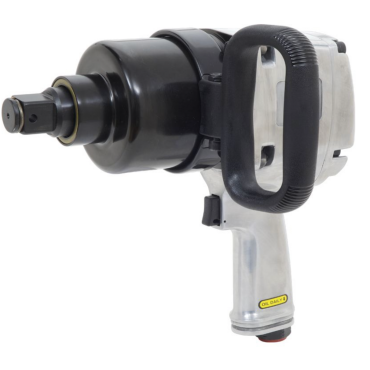 """PCL APT265 Pistol Grip Impact Wrench 1"""" Drive"""