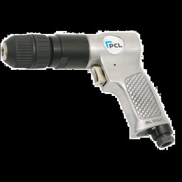 "PCL APT401 Air Drill 10mm (3/8"") Chuck"