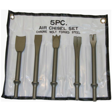 APT20 5 Piece Chisel Set