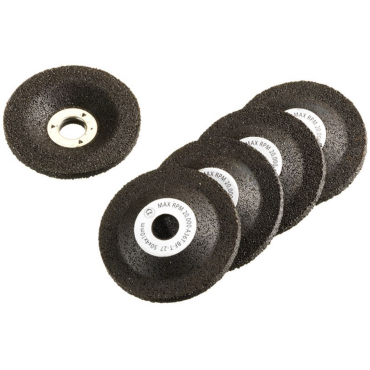 "APA102 50mm (2"") Grinding Wheels for APM500 (5 per pack)"