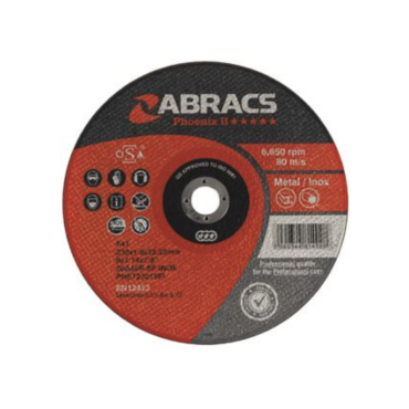 "APT75FCM Cutting Discs 75mm (3"") diameter (10 per Pack)"