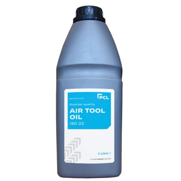 ISO221L Air Tool Oil ISO22 1 litre