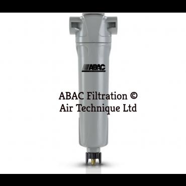 Abac Filtration FV212 125 cfm 3/4 bsp Activated Carbon