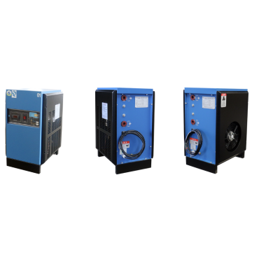 Eco-Dry up to 80 cfm Refrigerated Dryer