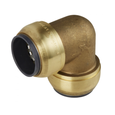 Airnet 28mm x 28mm Equal Elbow