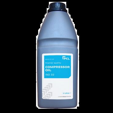 Piston Compressor Oil ISO32 1 litre