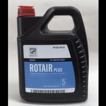 Rotair Plus 4000 Hour Oil 5ltrs