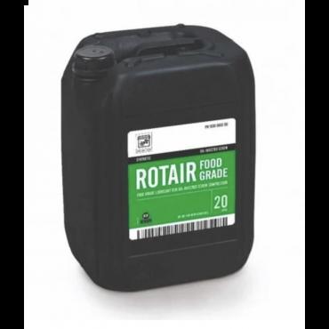 Rotair Food Grade Oil 20ltrs