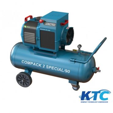 KTC COMPACK 2 - Special 90L 3* Phase