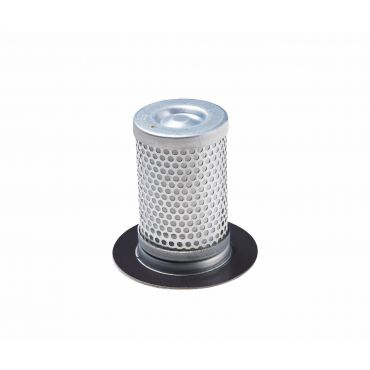 Oil Separator Models 15-20hp Eco-Vari Speed Compressor