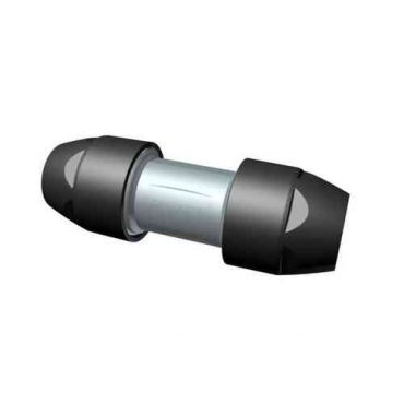 AIRnet 25mm x 25mm Equal Socket
