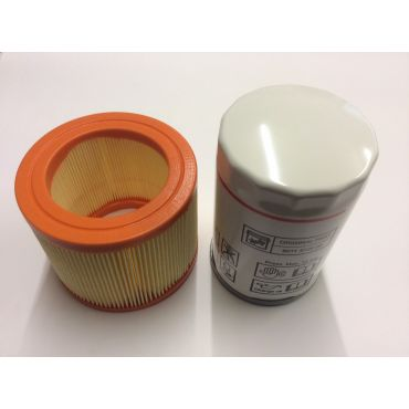 Spinn 5.5-15kw Air-Oil Filter C55 Serial CAI+ITJ Prefix May 2010 Onwards