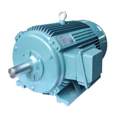 B60 7.5hp 415 Volt Mec 132 Motor 3 Phase