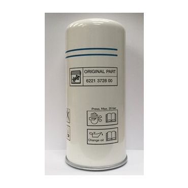 Genesis-Formula 11-15kw Oil Separator BA51 Year 1997-2010