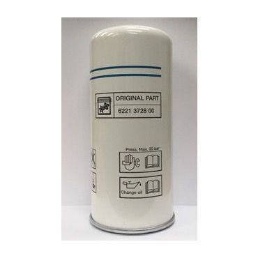 Genesis-Formula 5.5-15kw Oil Separator C55 CAI 436883 Prefix August 2010 Onwards