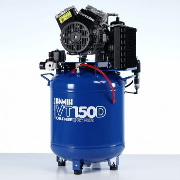 Bambi VT150D Air Compressor