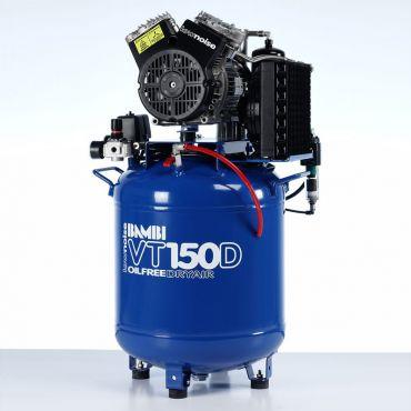 VT - VT(H) - VTS Range Spares PDF Download