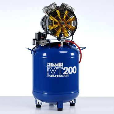 Bambi VT200 Air Compressor