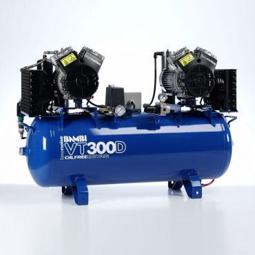 Bambi VT300D Air Compressor