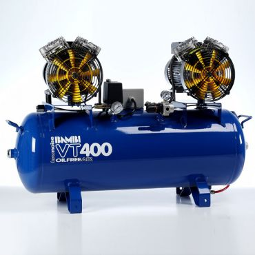 Bambi VT400 Air Compressor