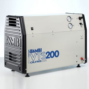 Bambi VTS200 Air Compressor