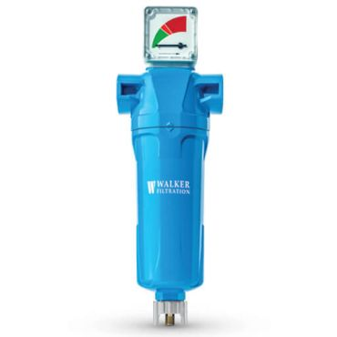 Walker Filtration A30700 XA 700 cfm 2 bsp 0.01 Micron