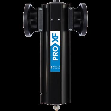 Walker Filtration XF400F WS Water Separator 3000cfm 4 (DN100)