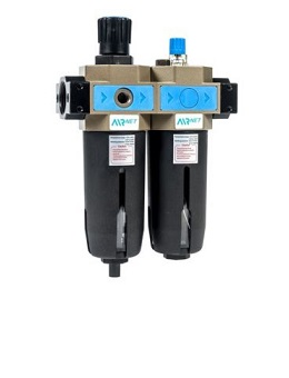 Filter-Regulator-Lubricator Units