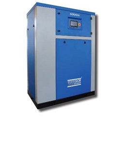 Oil Free Class 0 Air Compressors